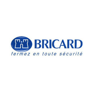 serrurier Bricard Paris 13